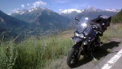 Les Grandes Alps