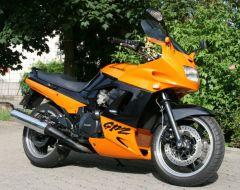 Kawasaki GPZ 1100 Horizont