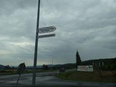 ADAC Offroadgelände - Crossstrecke Aufenau