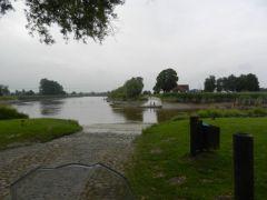 Deichtour Ostfriesland