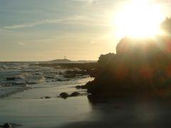 Sonnenuntergang Barbate de franco