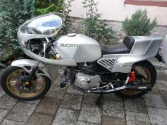 Ducati Pantha 600SL