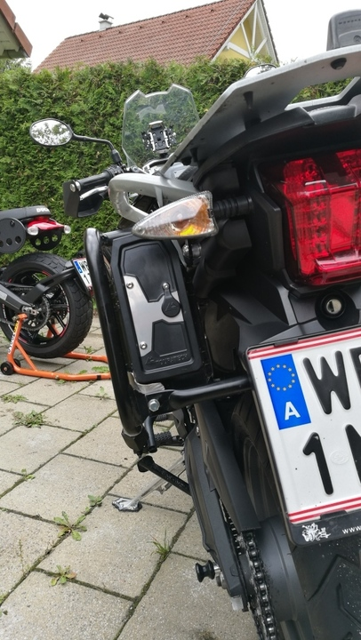 Tigerhome Motorradtreffen Start your Engines Fränkische Schweiz