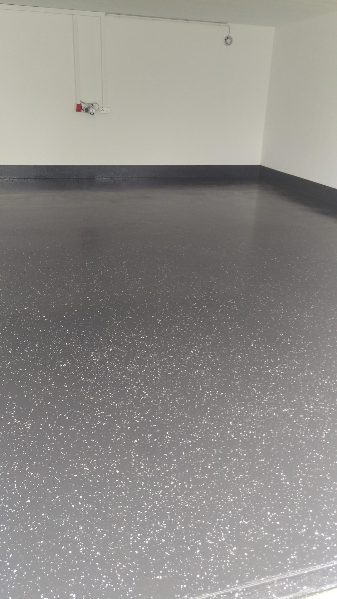 Epoxidharz Werkstattboden Beschichtung Erfahrungen Hilfe