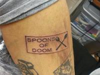 SPOONS OF DOOM