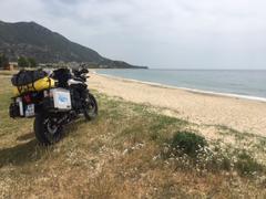 Griechenland am Meer