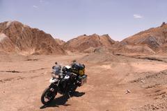 Dasht-e Lut Wüste / IRAN