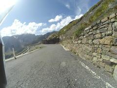 Route de Grande Alps