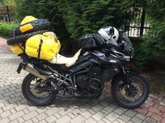 Typenkategorie - Motorradbilder