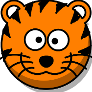 Tigerbaendiger