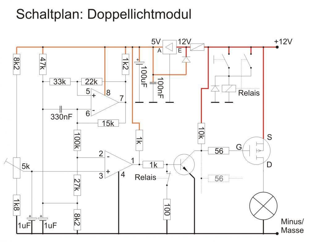 Atemberaubend Quadrat D Schaltplan Galerie - Elektrische Schaltplan ...